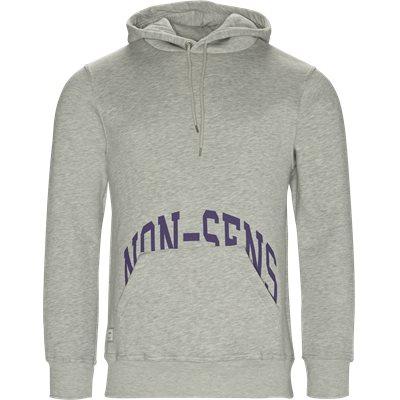 Colorado Sweatshirt Regular | Colorado Sweatshirt | Grå